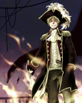 Sound of Drums- Pirate England FanFiction (Hetalia)