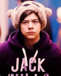 Just Harry {1D} 13+