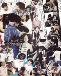 Larry Stylinson {One-Shots}