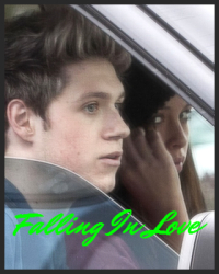 Falling  In Love. (A Niall Horan Love Story)