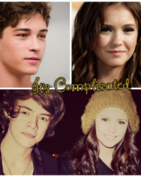 It's Complicated ~ {1D}
