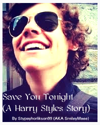 Save You Tonight (Harry Styles)