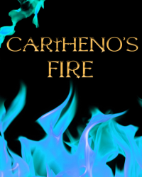 Cartheno's Fire: The Book that will Change One Reader's Life (Fragile Tower tie-in)