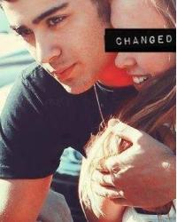 Changed - One Direction