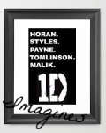 One Direction Imagines *Closed for Requests*