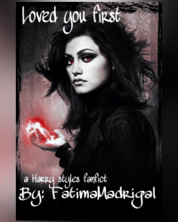 loved you first- a harry styles fan-fict (vampire)