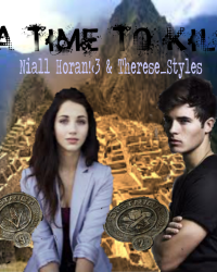 A time to kill | The Hunger Games