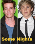 Some Nights *Sequel To The Lucky One* *COMPLETED*