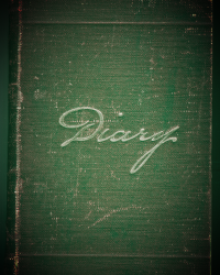 My Personal (Now Public) Diary