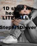 One Direction Stole Me and My Heart