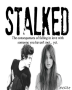 Stalked (Harry Styles Fanfiction) [HIATUS]