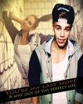 A Way Out Of The Perfect Life - Justin Bieber