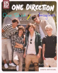 One Direction: One shot and Imagines