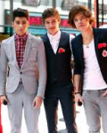One Direction Adopted Me!!!!!!!!!!!!! COMPLETE