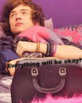 Everything will be okay? - One Direction (english)
