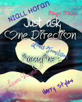 Imagines of 1D just ask away