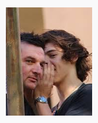 My Dad Paul Higgins (Harry styles love story)