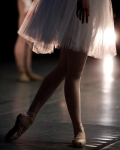 The Dancer (A 1D fanfic)