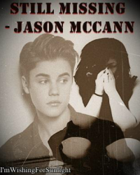 Still Missing - Jason McCann