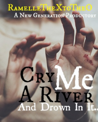 Cry Me A river & drown in it.... -Harry Styles Love Story-