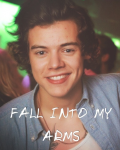 Fall Into My Arms