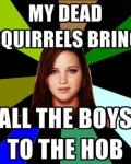 The Hunger Games song parodies