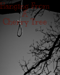 Hanging From A Cherry Tree