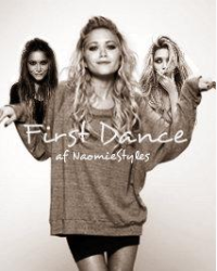 First Dance - One Direction