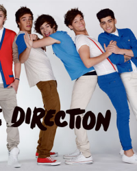 The best meets One Direction