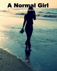 A Normal Girl (OneDirection FanFiction)
