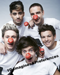 1D Imagines & Preferences