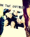 From the outside - SHINee
