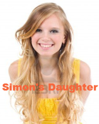 Simon's Daughter *Finished*