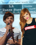 L.A. DanceStars {One Direction}