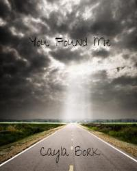 You Found Me (Niall Horan fanfic)