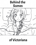 Behind the Scenes of Victoriana