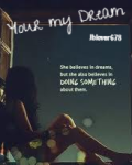 Your my Dream