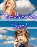 Styles at Boarding School {Paused}