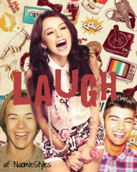 Laugh - One Direction