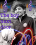 The boy next door (Louis Tomlinson fanfic)