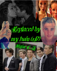 Replaced by my twin (1D)