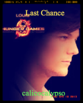 Last Chance (Louis Tomlinson Fanfiction)