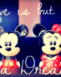 Love Is But A Dream