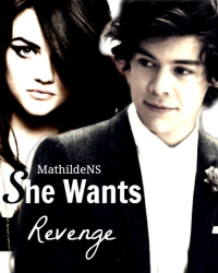 She Wants Revenge | One Direction 13+