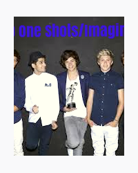 1D Imagines/One shots