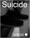 suicide (*One Direction*)