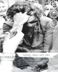 Every Possibility |Harry Styles AU|
