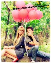 The Boy With the Pink Balloons