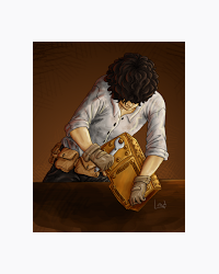 Daughter of Poseidon ( Percy Jackson Fan Fic/ Leo Valdez Love Story )