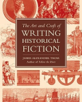 Official Guide to writing Historical fiction - Please read if you are participating in the comp.